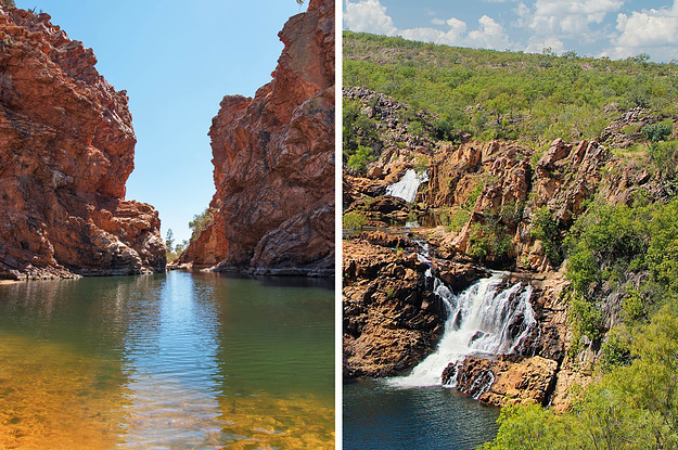 13 Beautiful Locations In Central Australia That Will Confirm Its Spot As Prettiest Part Of Down Under