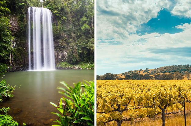 31 Holiday Locations Around Australia That Will Fill The Travel Void In Your Heart