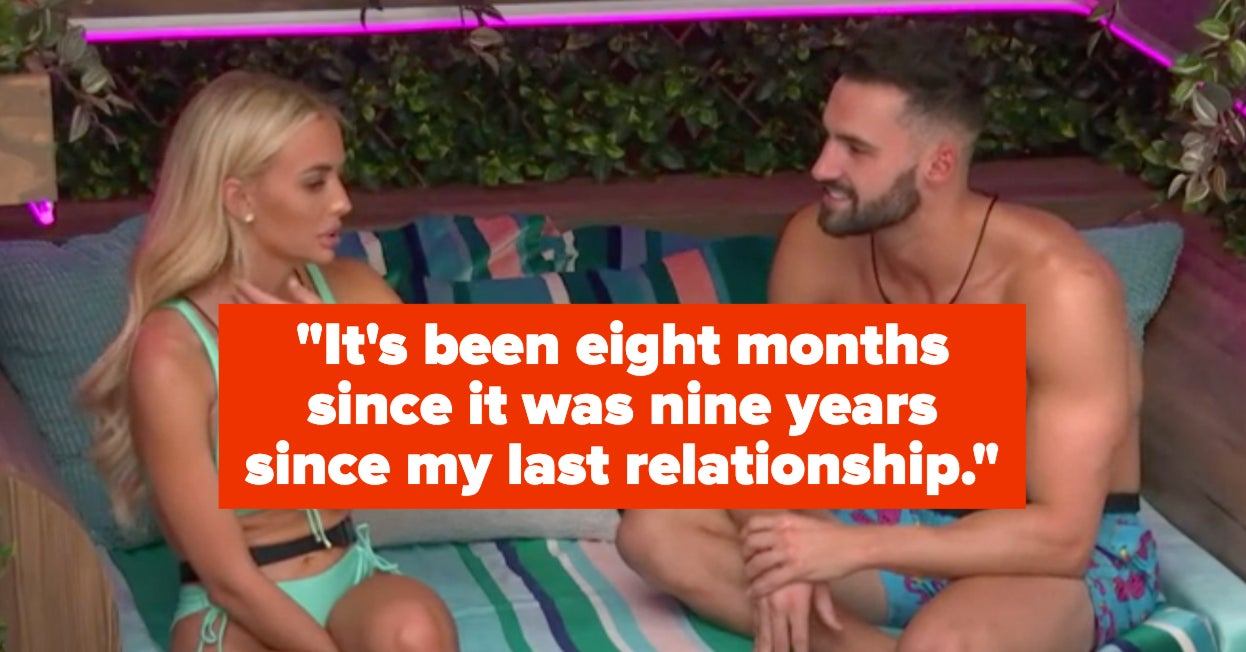 15 Love Island Tweets About The Narrator's Iconic Jokes