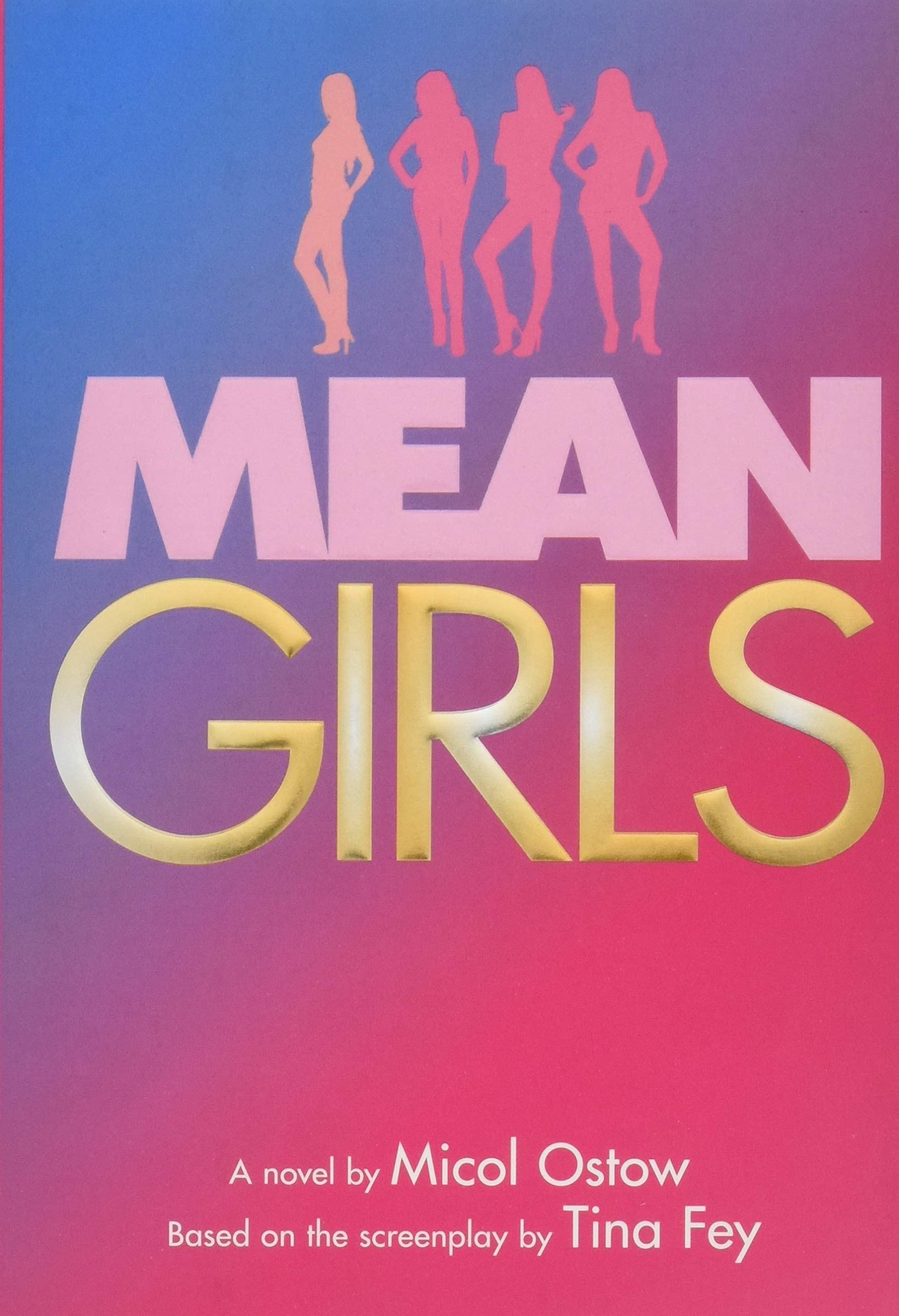 A book called Mean Girls