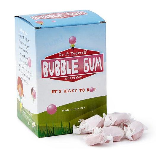 The bubble gum kit