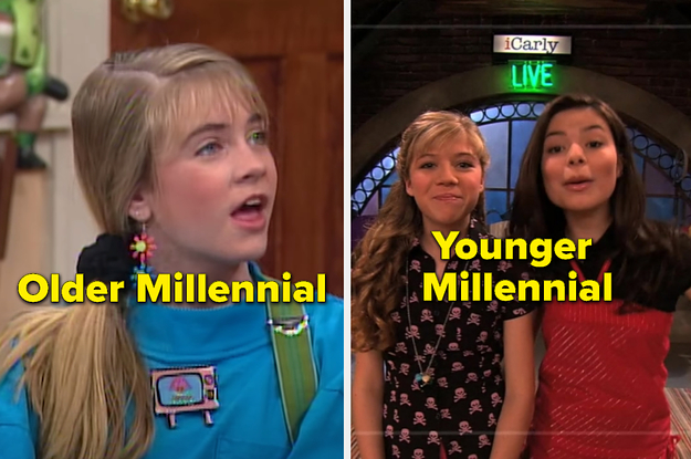 """This """"Watched It"""" Or """"Skipped It"""" Nickelodeon Quiz Will Guess If You're A Younger Or Older Millennial"""