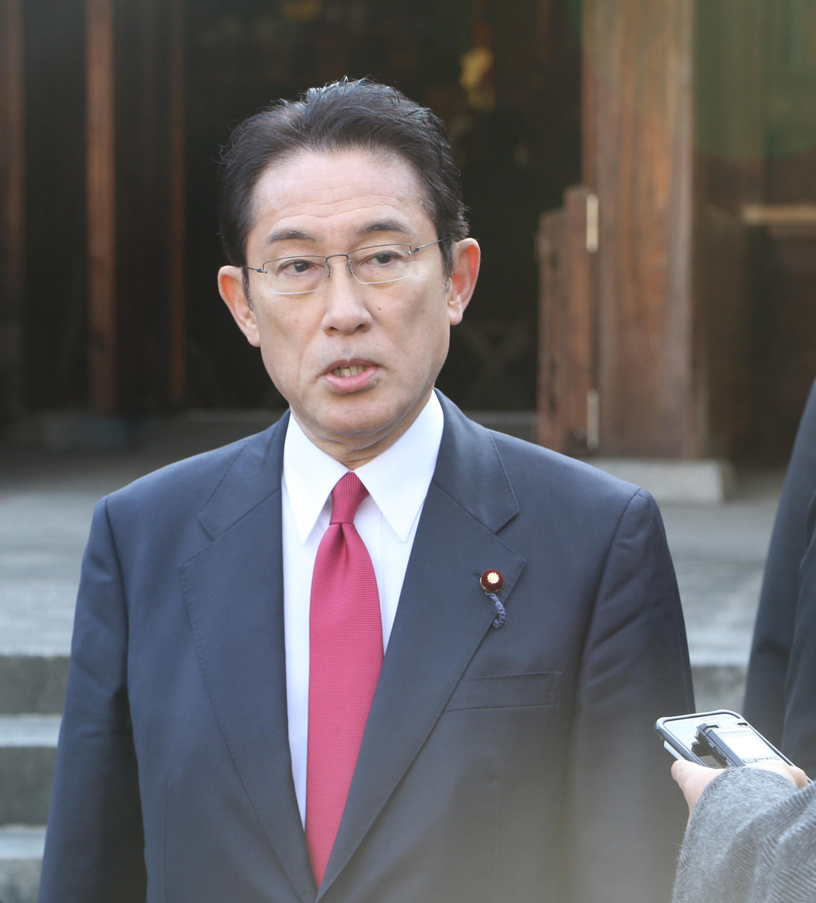 の 候補 大臣 次 総理 岸田文雄外相は総理大臣になれるの?安倍晋三との関係と日本会議