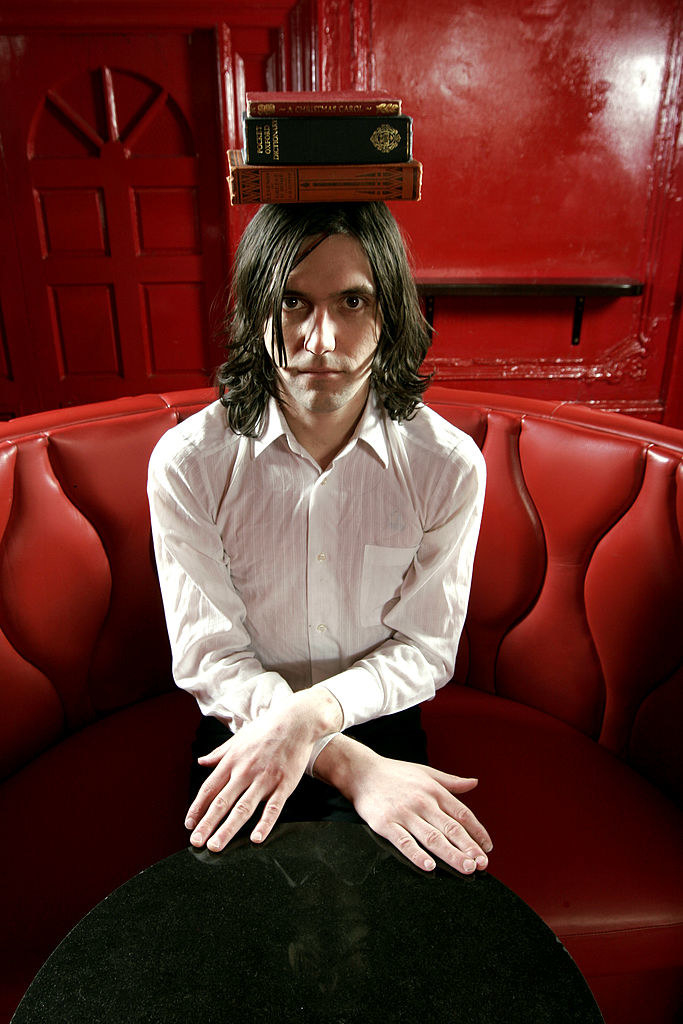 Bright Eyes' Conor Oberst at Koko in London