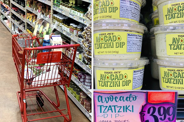 Here Are The Best Trader Joes Snacks According To Nutritionists
