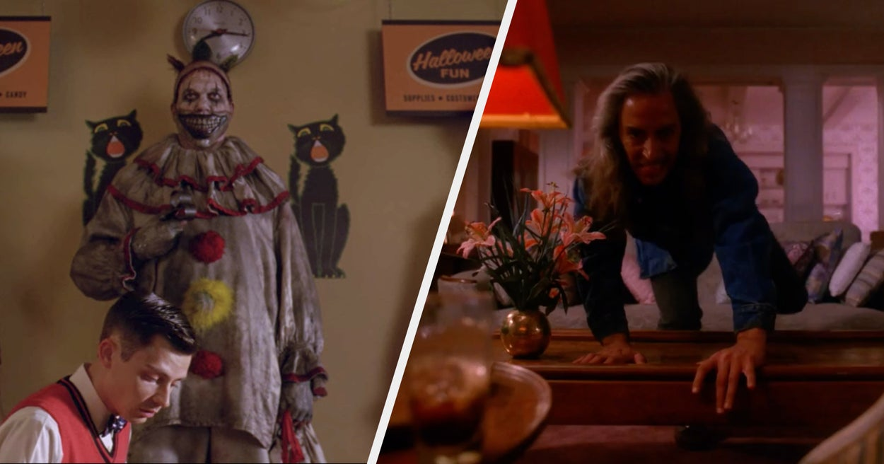 22 Nightmare-Inducing TV Scenes People Can't Believe Actually Aired