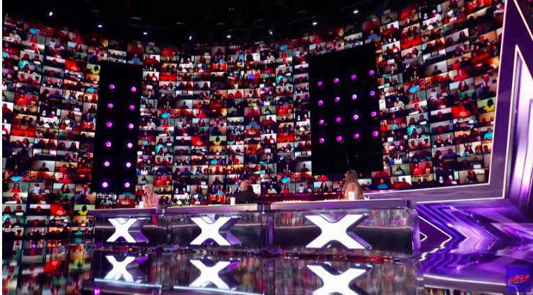 So many zoom screens