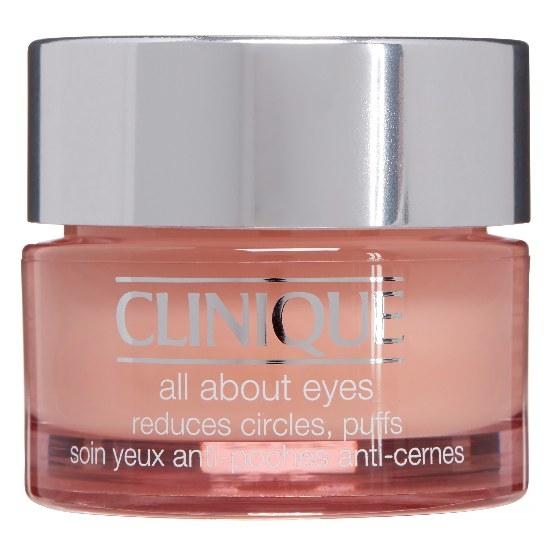 The under-eye cream