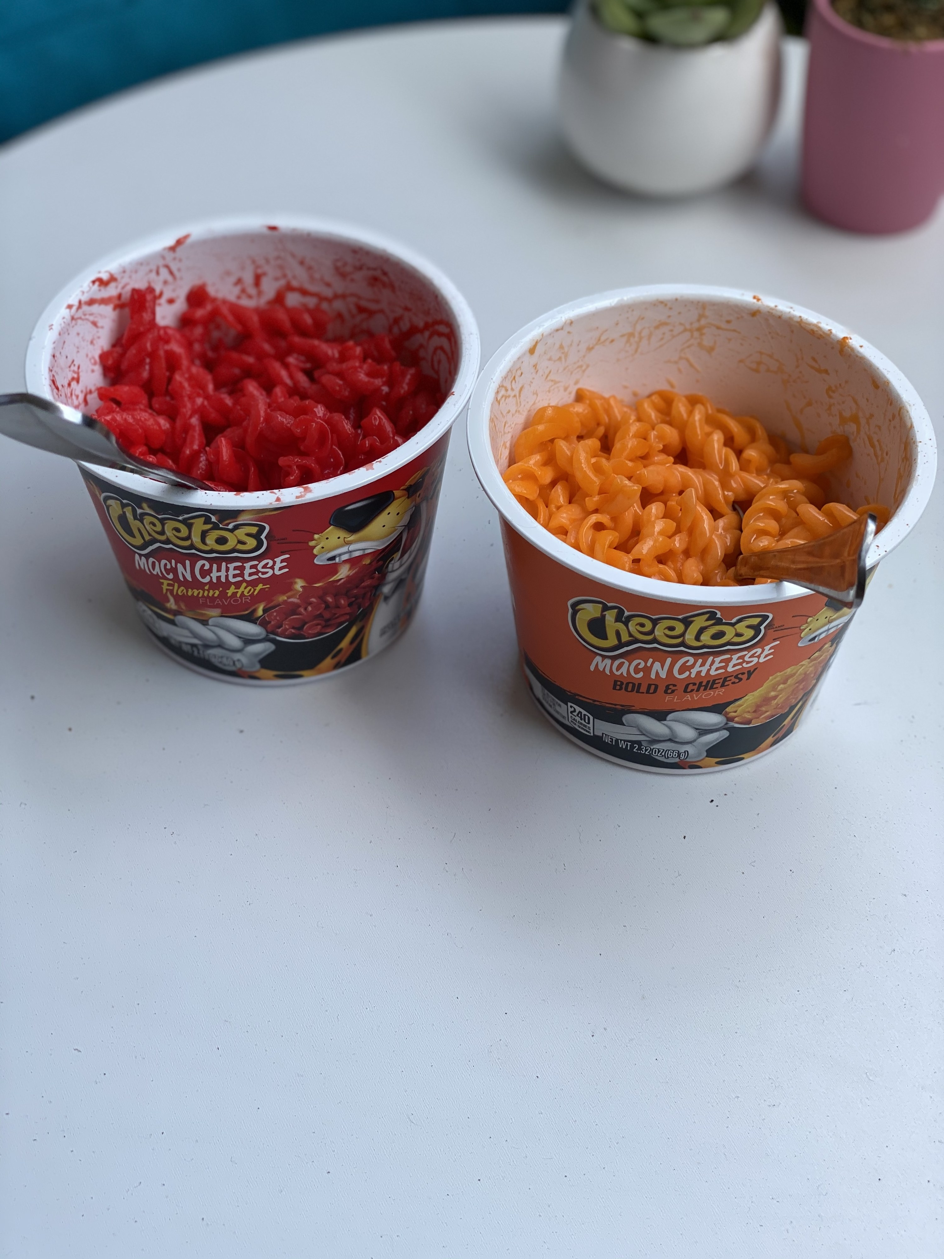 Here S Where You Can Get Cheetos Mac N Cheese