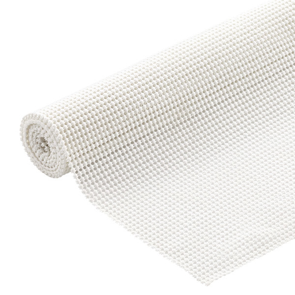 Roll of non-slip liner