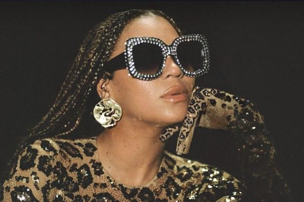 """Listen: """"Black Is King"""" Shows Beyoncé Besting Herself — Again"""