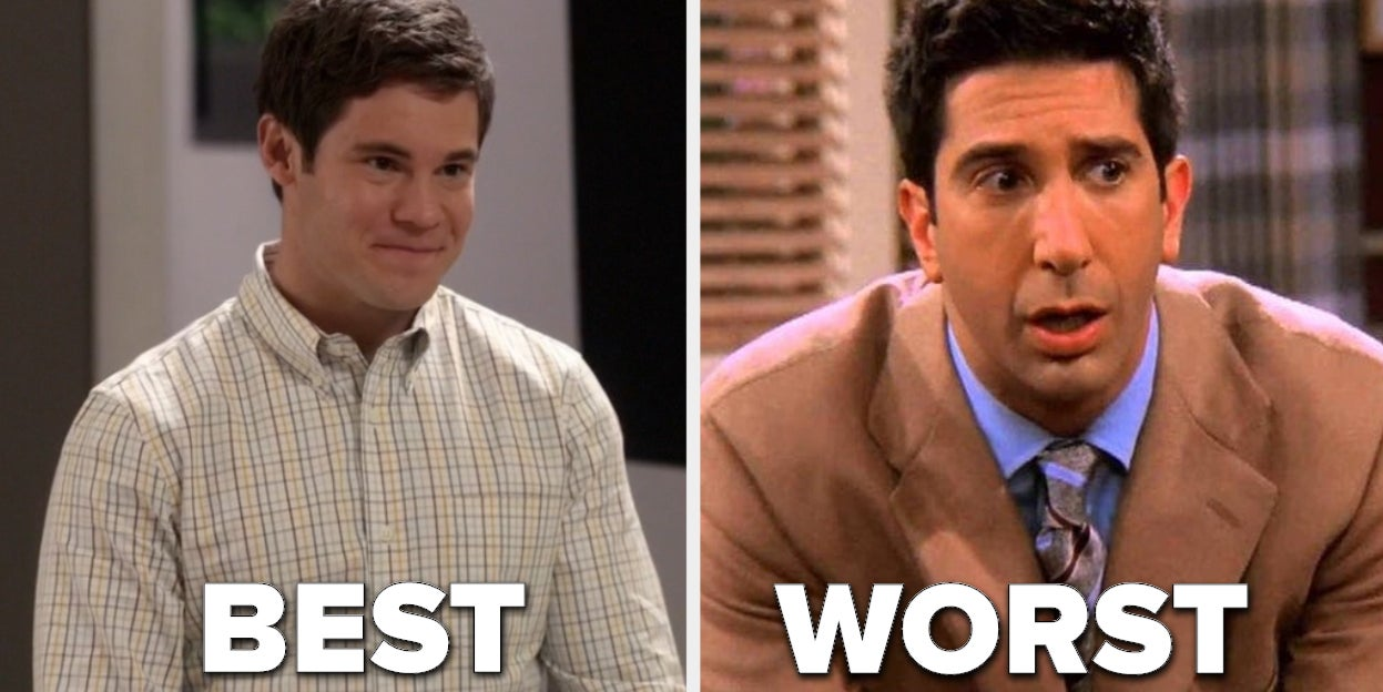 Image of article '10 Sitcom Men That Were The Worst And 10 That Were The Best'