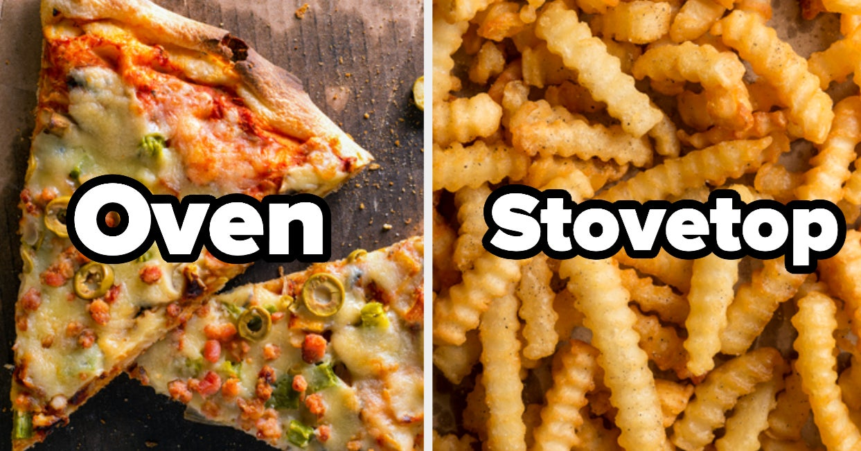 This Leftovers Quiz Will Determine Your Exact Age With 92% Accuracy - buzzfeed