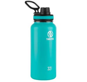 Product photo of Tayeka Original water bottle in teal