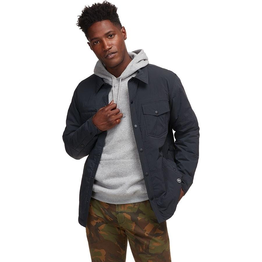 Backcountry Samak shirt jacket