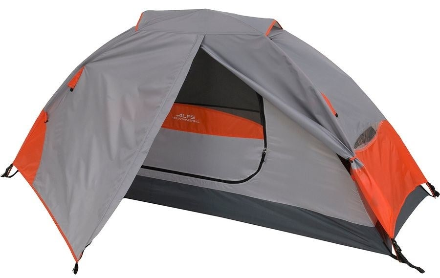ALPS Mountaineering Koda tent made for one person and three seasons