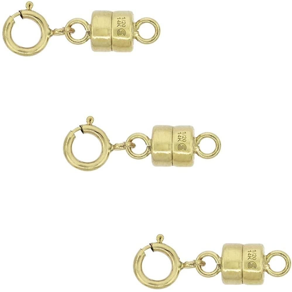 The three clasps