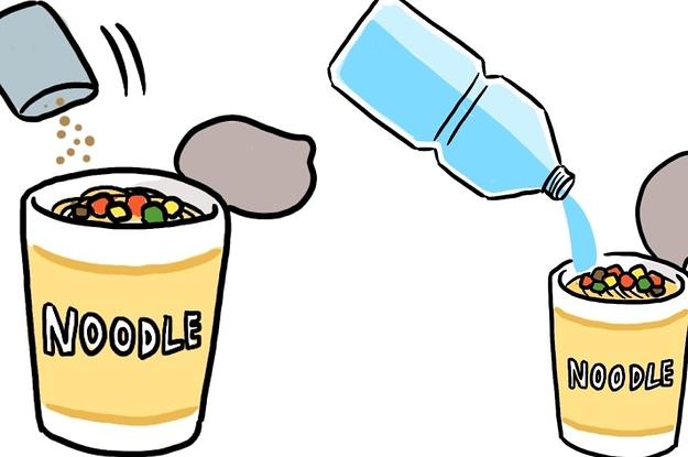 カップ麺は水でつくれる。パスタや袋麺も…? 災害時のために知っておきたいこと【台風10号】