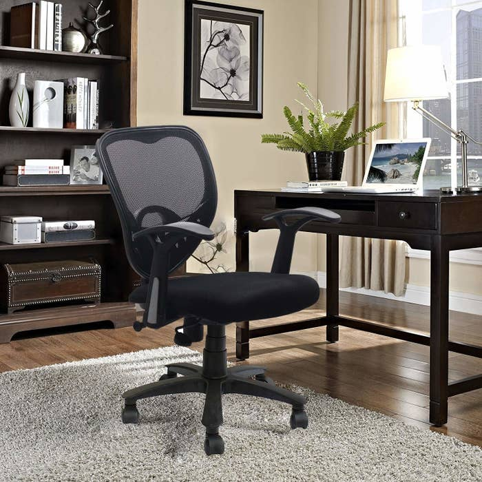 15 Of The Most Comfortable And Ergonomic Home Office Chairs On Amazon