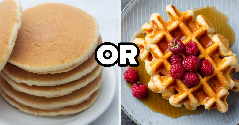 Do You Have The Same Basic Food Opinions As Everyone Else? - buzzfeed