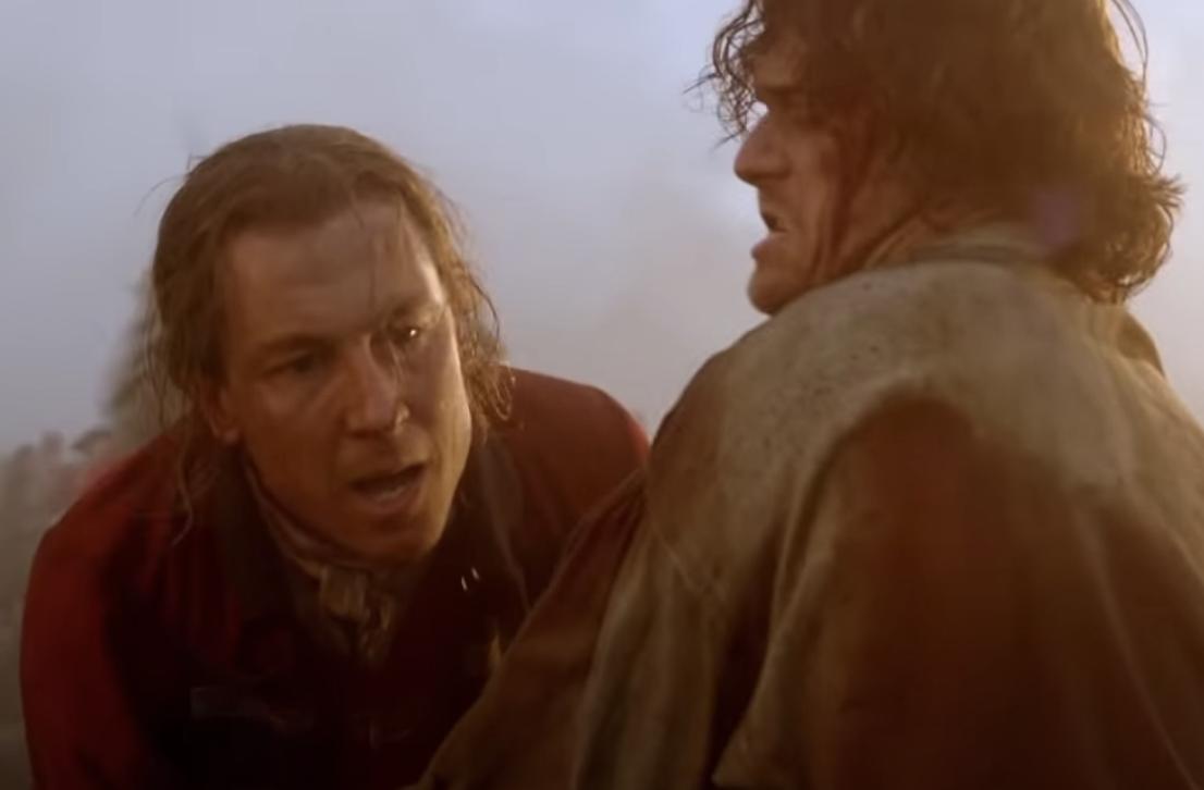 Jaime stabbing Jack