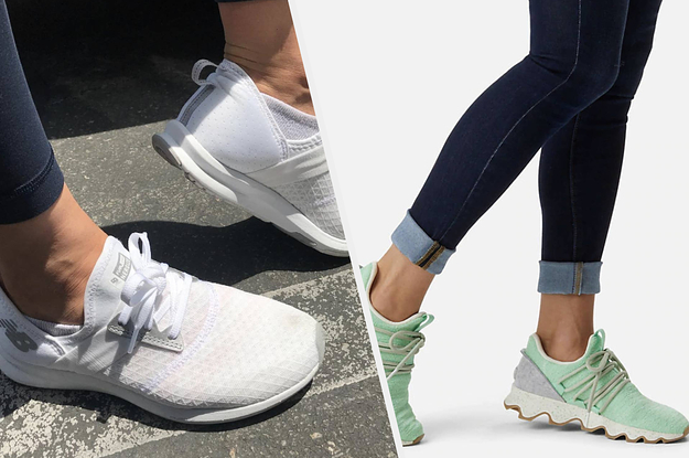 15 Workout Sneakers Worth Buying That