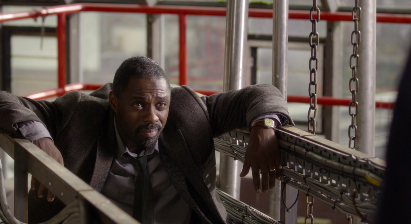 A still of John Luther in Luther