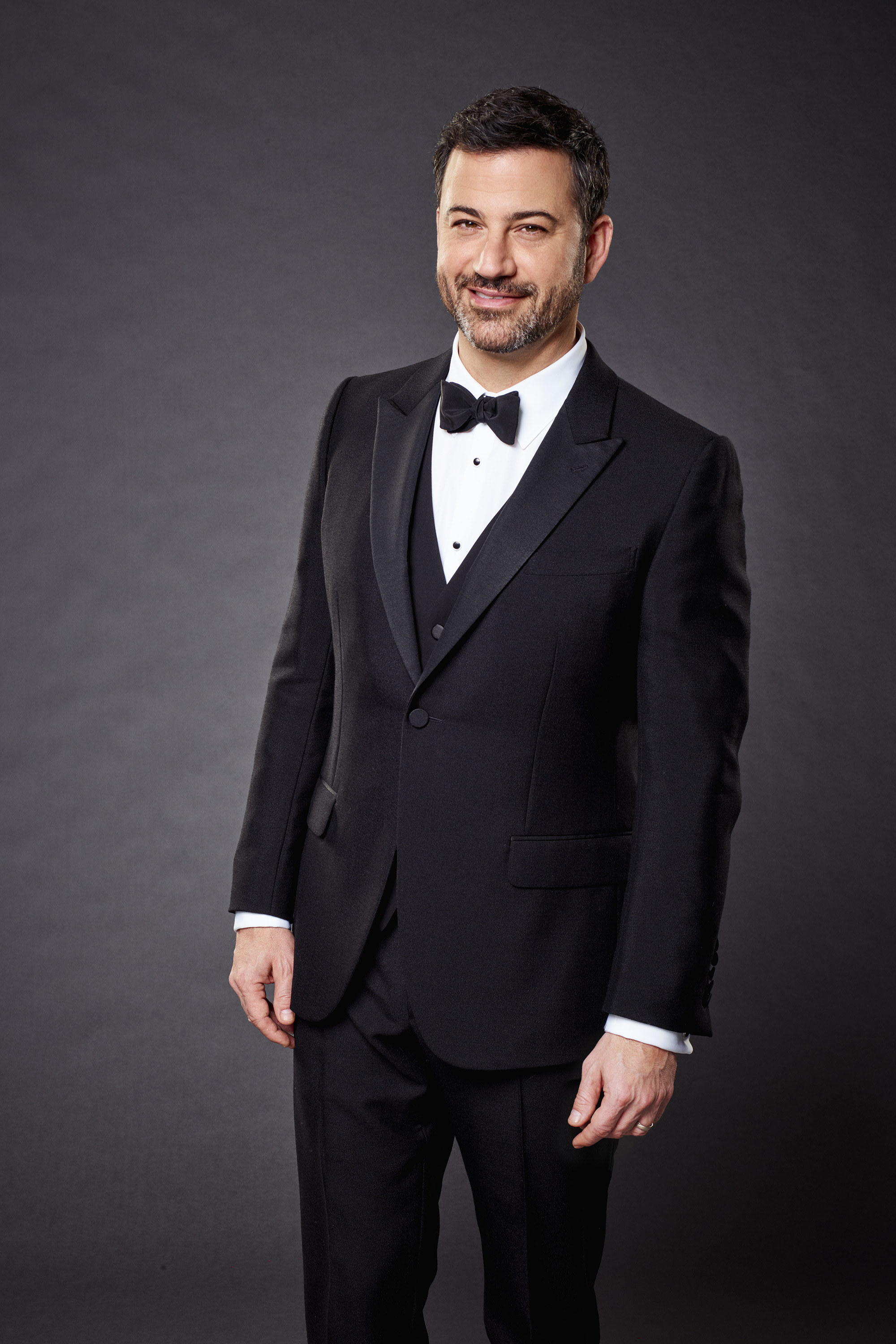 "The ""72nd Emmy® Awards"" will be hosted by Jimmy Kimmel"