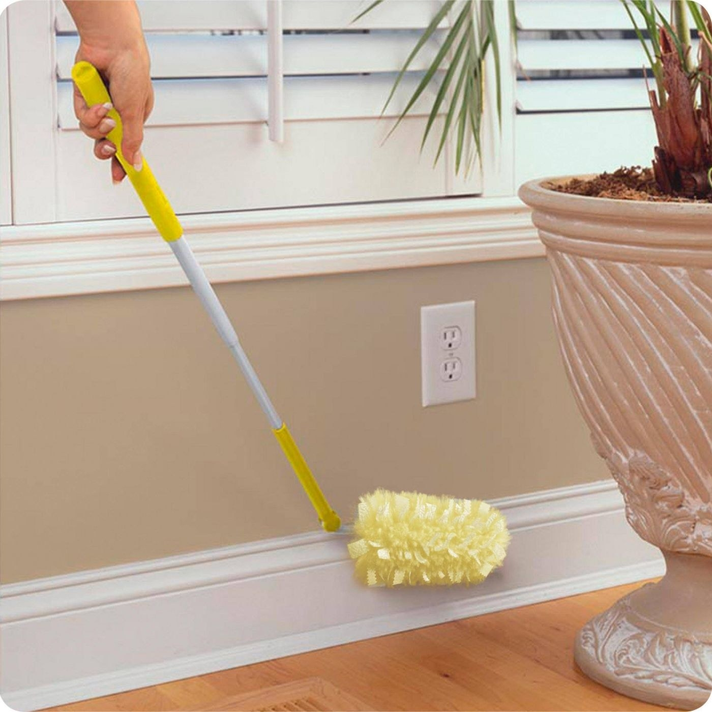 The Swiffer Duster