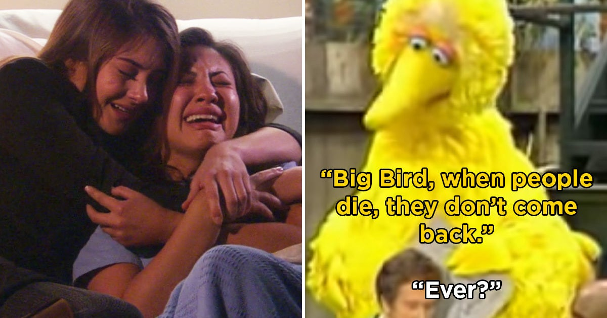 33 TV Moments That Are Absolutely Heartbreaking, But Not A Lot Of People Talk About Them
