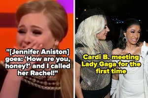 Adele on