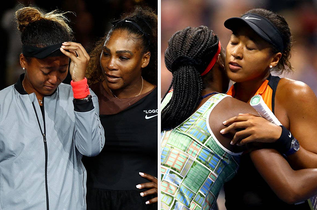 Here Are 15 Moments When Naomi Osaka Cemented Her Place On The Pedestal I Put Her On
