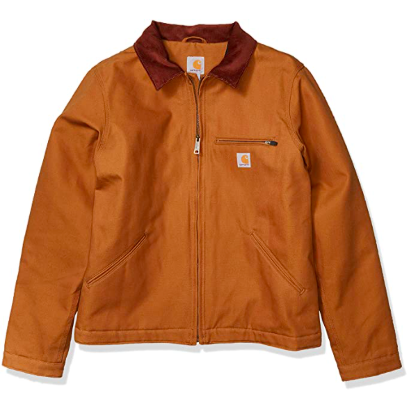Product photo showing Carhartt Detroit jacket