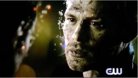 Klaus dies alongside his brother Elijah