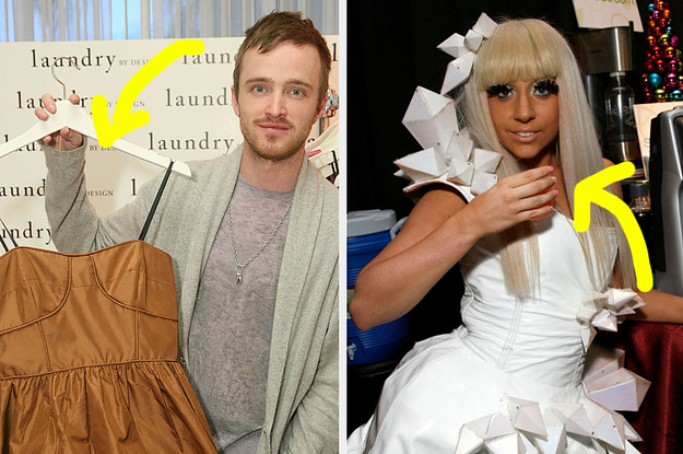 30 Awkward Pictures Of Celebrities Posing With Things So They Could Get Them For Free That Will Never Not Be Funny