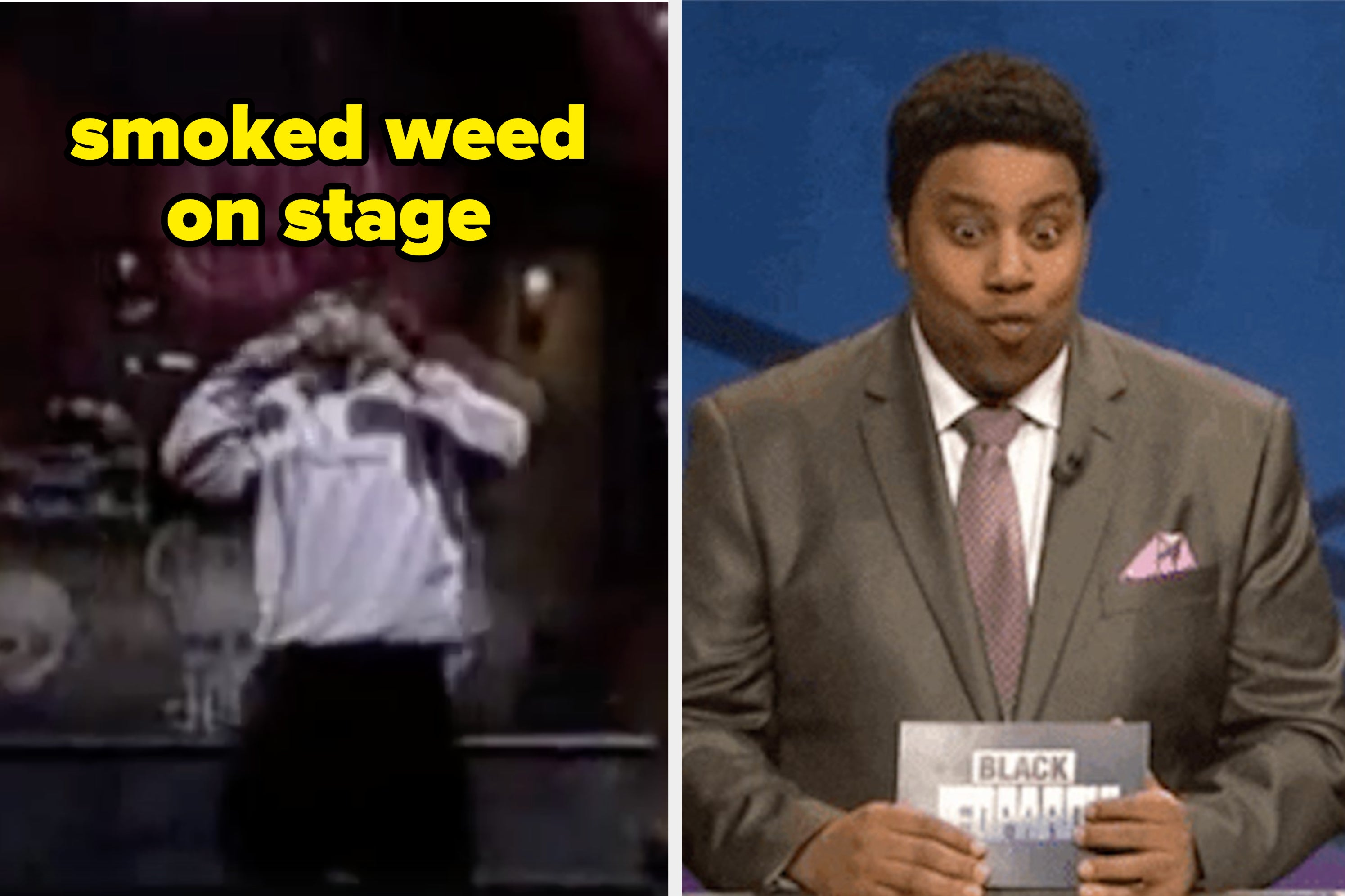 "17 ""SNL"" Moments So Wild, People Can't Believe They Actually Aired"