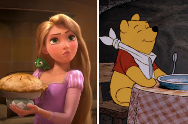 Most Disney Fans Cant Answer These 12 Questions About Food — Can You?