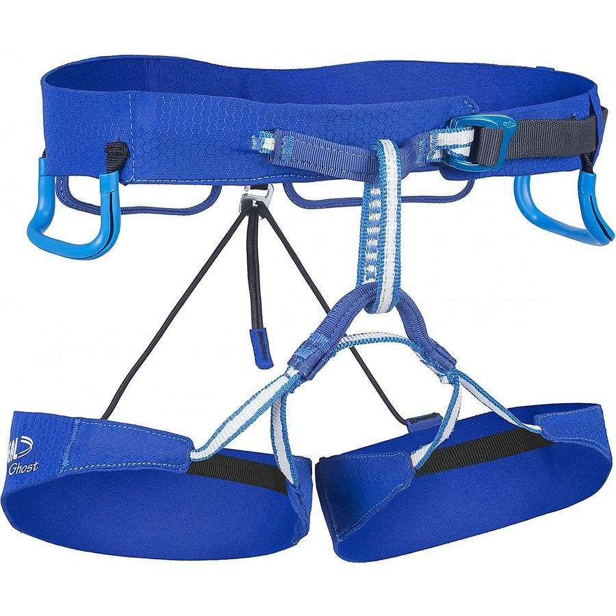 Beal Ghost Harness in blue