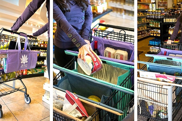 23 Things For Anyone Whos Bad At Grocery Shopping