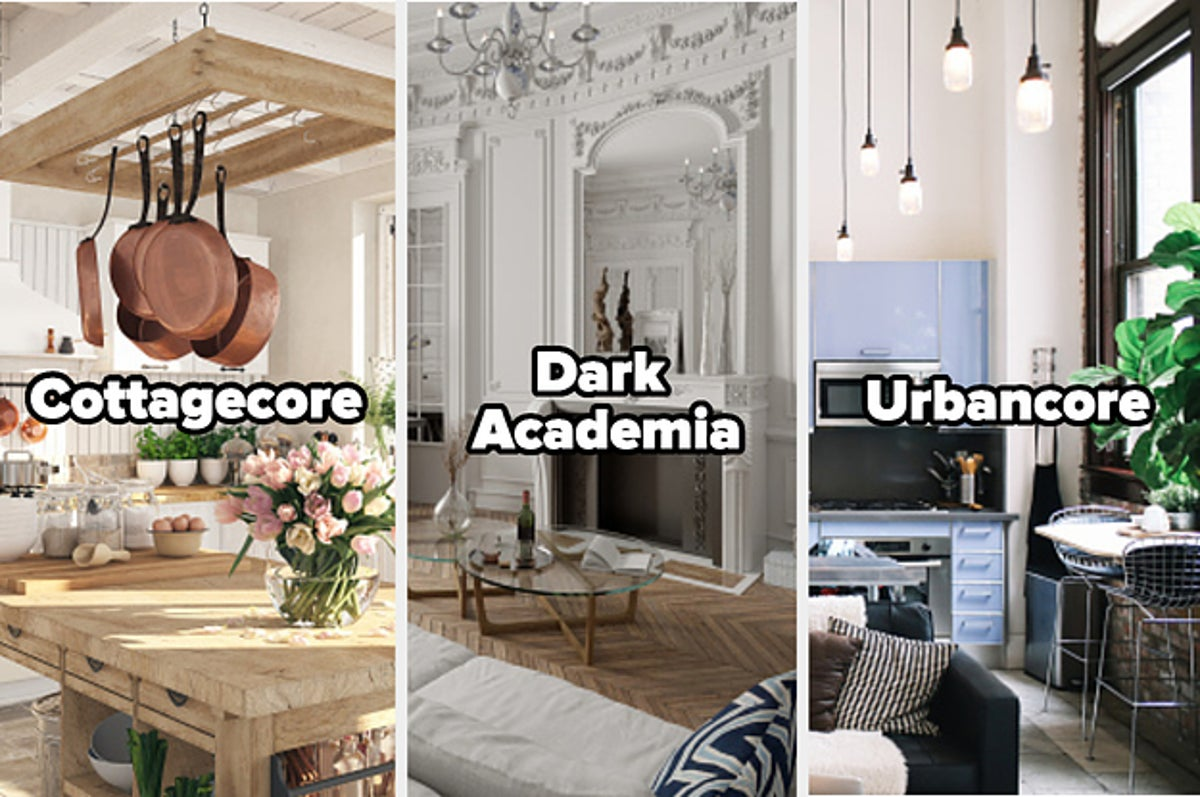 Love Or Hate Home Design Aesthetic Quiz