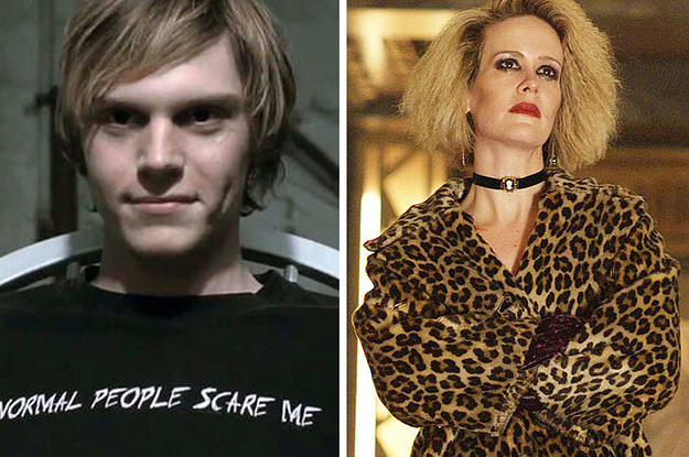 Can You Score At Least 11/13 On This American Horror Story Quiz?