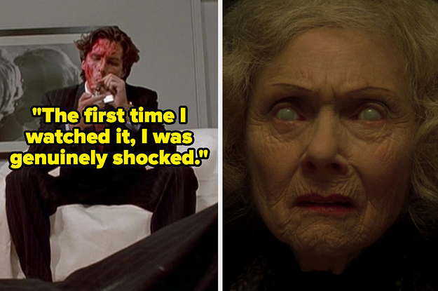 19 Horror Movie Plot Twists That Are So Well-Executed, They May Just Be The Best Of All Time