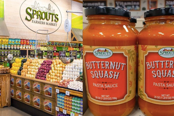 25 Of Our Favorite Fall Foods To Buy From Sprouts Farmers Market