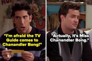 Ross: