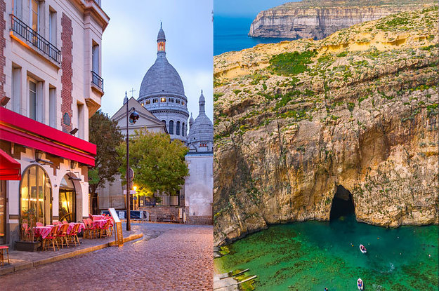 We Know Your Dream Vacation Based On Your Zodiac Sign