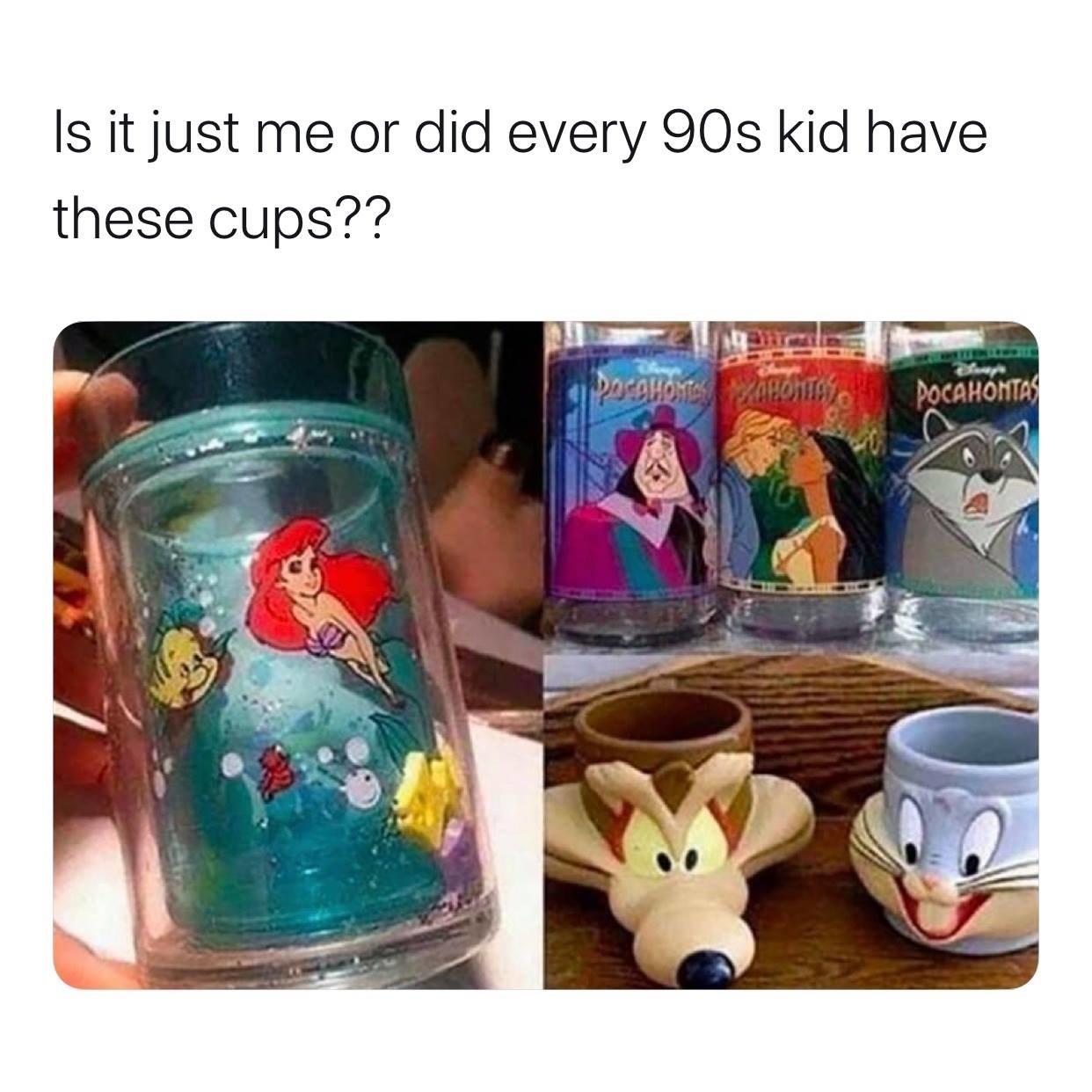 disney cups
