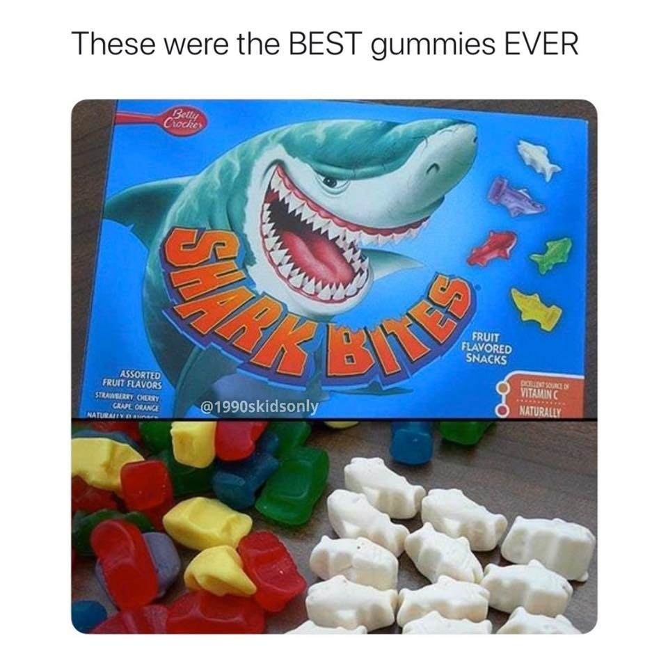 shark bite gummies