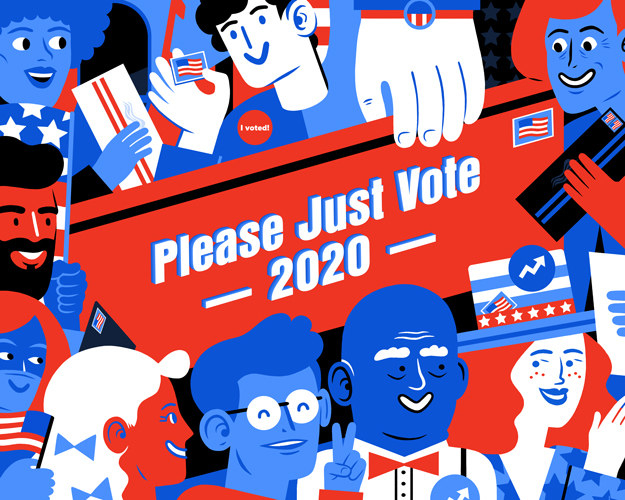 Please Just Vote