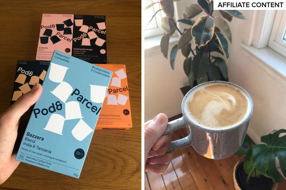 This Cult Australian Coffee Brand Is Delivering Cafe-Quality Beans Straight To Your Door