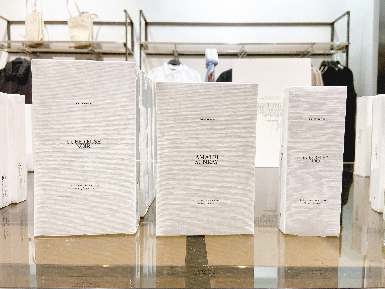 香水 zara コラボ 【インタビュー】ヒット香水生みの親がZARAとコラボ ジョー・マローンに聞く好きな香りからフレグランスの次のトレンドまで